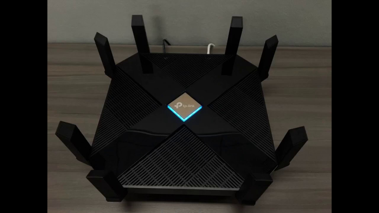 Review: TP-Link WiFi 6 Router AX1800 Smart WiFi Router (Archer AX21) – 802.11ax Router, Gigabit...
