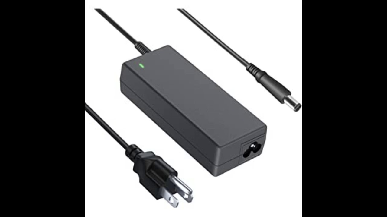Review: UL Listed 65W 45W AC Charger Fit for Dell OptiPlex 3020 9020 3060 7050 5050 3070 7070 M...
