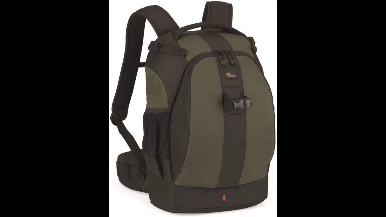 Review: Lowepro LP37129, Flipside 400 AW II Camera Backpack, Camera Accessories, for DSLR, CSC,...