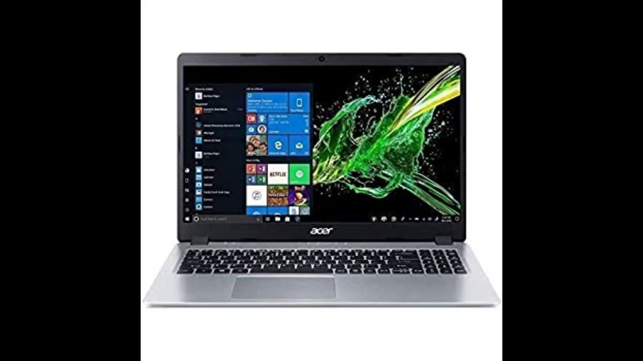 """Review: 2020 Newest Acer Aspire 5 15.6"""" FHD 1080P Laptop Computer AMD Ryzen 3 3200U up to 3.5..."""