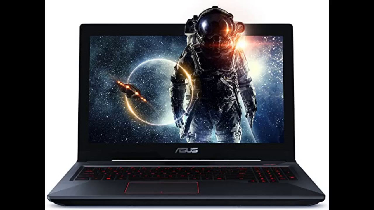 """Review: ASUS 15.6"""" Gaming Laptop Ryzen 5, 16GB RAM, 256GB SSD + 1TB HDD, GTX 1050, 4 Cores up t..."""