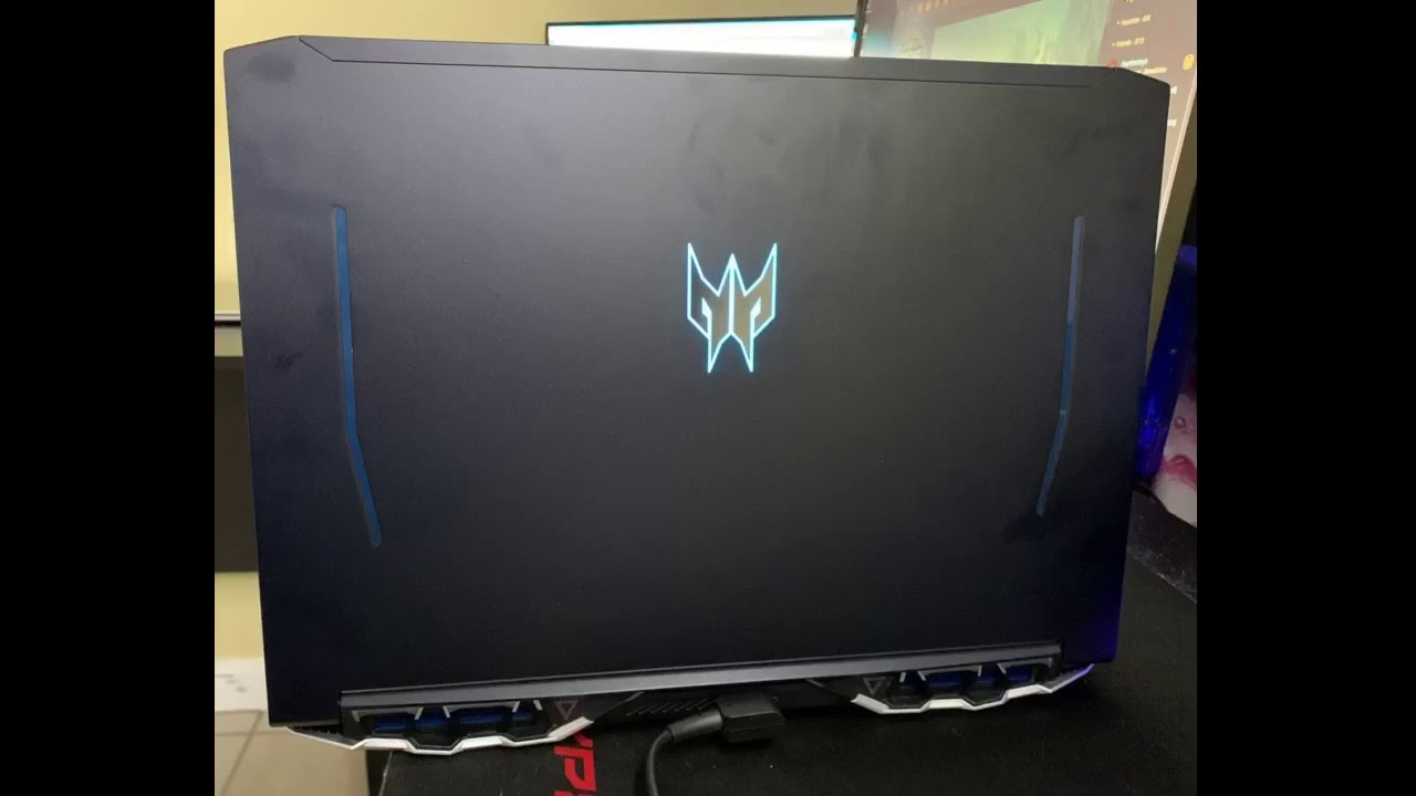 Review: Acer Predator Helios 300 Gaming Laptop, Intel i7-10750H, NVIDIA GeForce RTX 2060 6GB, 1...