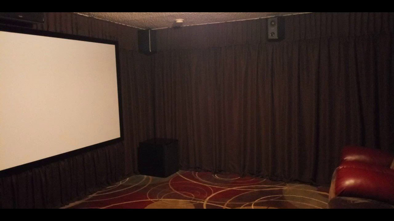 Review: Epson Home Cinema 4010 4K PRO-UHD (1) 3-Chip Projector with HDR & V12H808001 Universal...