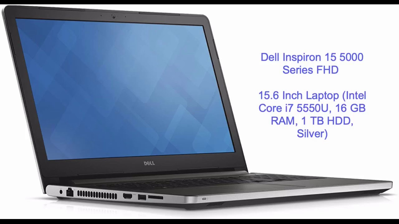 """Review: 2020 Newest Dell Inspiron 15 3000 PC Laptop: 15.6"""" HD Anti-Glare LED-Backlit Non-Touch..."""
