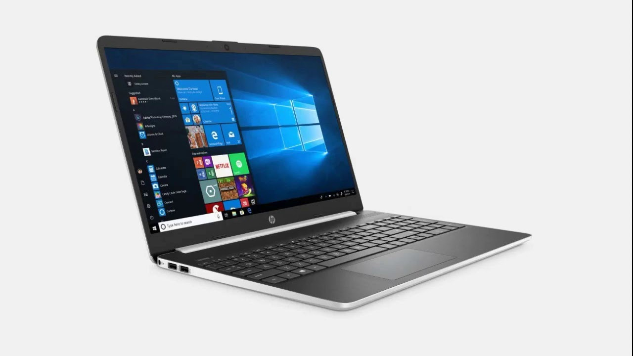 """Review: 2020 HP 15.6"""" Touchscreen Laptop Computer/ 10th Gen Intel Quard-Core i5 1035G1 up to 3...."""