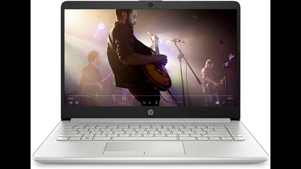 Review: HP 14-inch Laptop, AMD Gold 3150U, 4 GB RAM, 128 GB SSD Storage, Windows 10 Home in S M...
