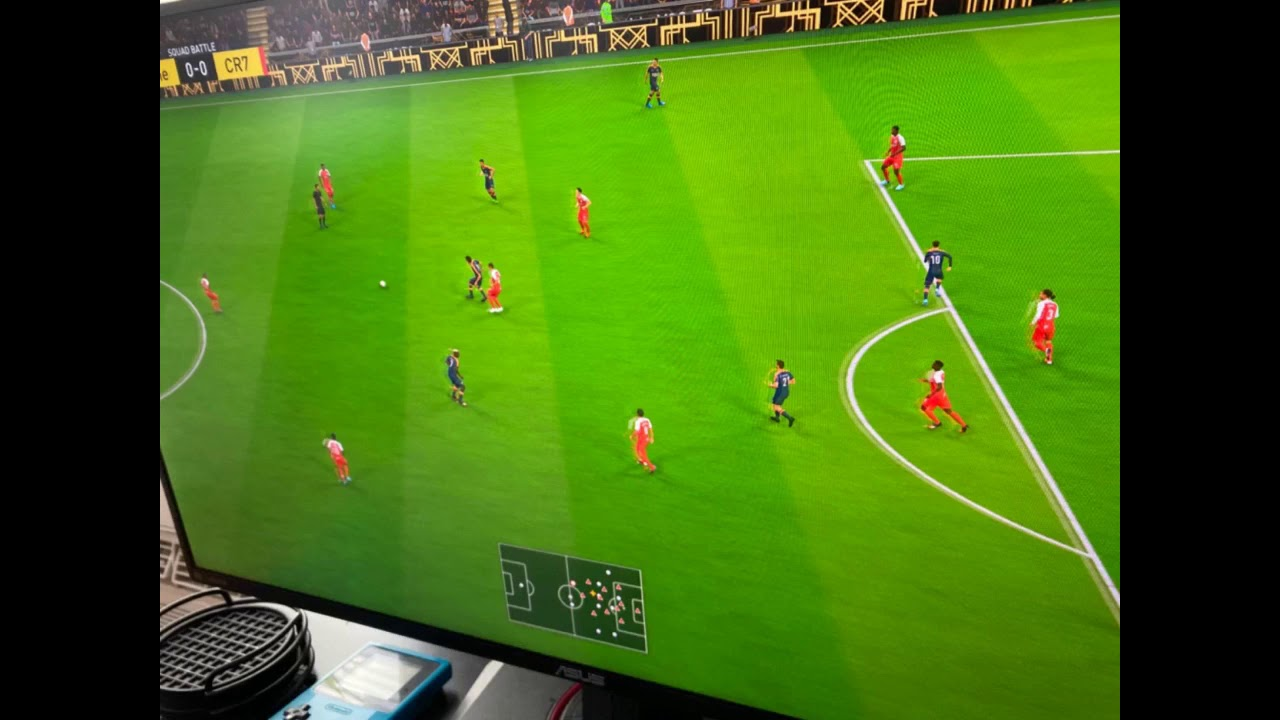 """Review: Asus VG278QR 27"""" Gaming Monitor, 1080P Full HD, 165Hz (Supports 144Hz), G-SYNC Compatib..."""