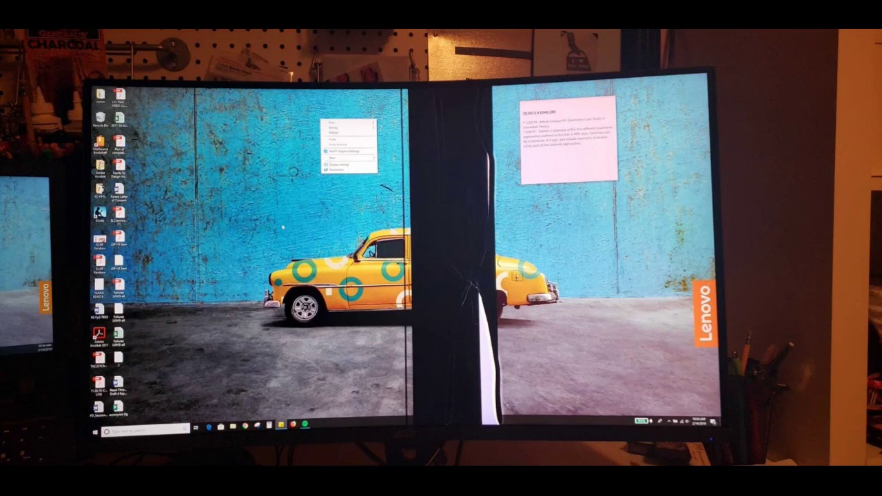 """Review: Acer Gaming Monitor 27"""" Curved ED273 Abidpx 1920 x 1080 144Hz Refresh Rate G-SYNC Compa..."""