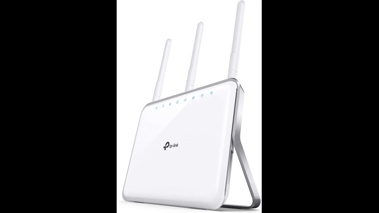 Review: TP-Link TP-Link AC1750 Wireless Wi-Fi Gigabit Router (Archer C8) (Renewed)