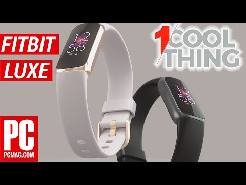 Fitbit Luxe Review: Fitbit's Most Attractive Fitness Tracker