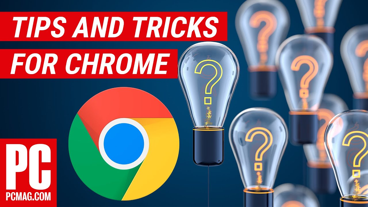 Hidden Chrome Features That Will Make Your Life Easier