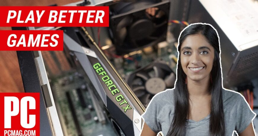 How to Know Which Graphics Card You Have